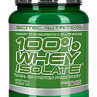 100% Whey Protein Isolate 700g Chocolate thumbnail
