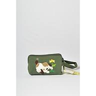 Ví Bóp vải hình bé chó thương hiệu Pet Shop (DOZ-974A) thumbnail