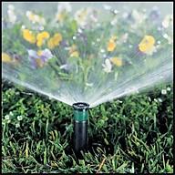 Vòi phun pop-up tưới bãi cỏ, sân vườn có thể điều chỉnh 0 360 thumbnail