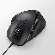 Chuột có dây BlueLED Elecom M-XG2UB - Hàng chính hãng thumbnail