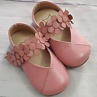 Giày hoa bé gái G14 thumbnail
