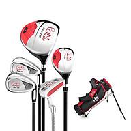 BỘ GẬY GOLF TRẺ EM - PGM PICK CAT Junior Golf Club Set - JRTG007 thumbnail