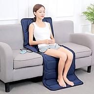 Nệm massage, nệm massage toàn thân, đệm massage gấp gọn tiện lợi sử dụng tại nhà hay văn phòng có điều khiển thumbnail