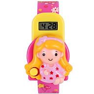 Đồng hồ Trẻ em Smile Kid SL060-01 - Hàng chính hãng thumbnail