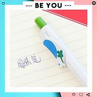 Bút Bi Hoạt Hình Viết Mực Xanh ( Được chọn mẫu ) thumbnail