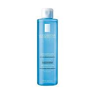 Nước cân bằng giàu khoáng dành cho da nhạy cảm La Roche-Posay Soothing Lotion Sensitive Skin 200ml thumbnail