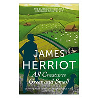 All Creatures Great and Small The Classic Memoirs of a Yorkshire Country Vet (Paperback) thumbnail
