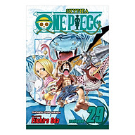 One Piece 29 - Tiếng Anh thumbnail