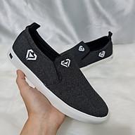 Giày Lười Vải Nam Đế Chống Trơn Trượt - LV01 thumbnail