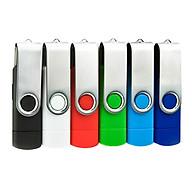 USB Cho Điện Thoại OTG Máy Tính Bảng PC 2.0 8GB - Giao Màu Ngẫu Nhiên thumbnail