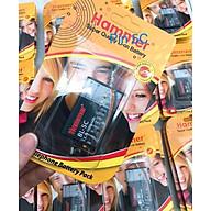Pin điện thoại hammer 4c 5c - hàng chính hãng thumbnail