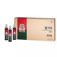 Nước Uống Bổ Dưỡng Hồng Sâm Hwal Gi Ruk 20ml x 10 chai Ckj Korean Red Ginseng Hwal Gi RUK 20ml x 10 bottles thumbnail