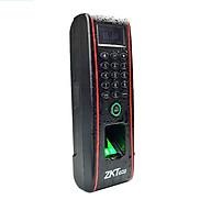 Máy chấm công vân tay và thẻ ZKTeco TF1700 - Hàng nhập khẩu thumbnail