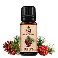 Tinh Dầu Thông Đỏ Aroma Works Essential Oils Red Pine thumbnail