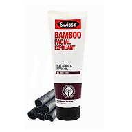 Australia Swisse Bamboo Facial Exfoliant - 125mL 125Ml thumbnail