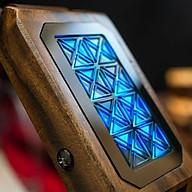 Đồng hồ nam Tokyoflash Japan Kisai Adjust Wood LED Watch dây gỗ thumbnail