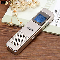 BENJIE S6 MP3 Player 8GB Mini Flash Digital Voice Recorder Dictaphone MP3 Music Player thumbnail