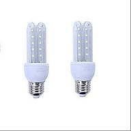 Bộ 2 bóng đèn led chữ U 5w sáng bền đẹp hàng chính hãng. thumbnail