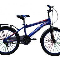 Xe đạp leo núi SMNBike LN 20-20 - 20 inch ( 8-10 tuổi ) thumbnail