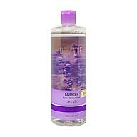 Nước hoa hồng kháng viêm, kiềm dầu và hỗ trợ làm giảm mụn Derladie Lavender Natural Moisture Toner 500ml thumbnail