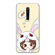Ốp lưng dẻo cho Xiaomi Mi 9T - 0043 COUPLEGIRL05 - Hàng Chính Hãng thumbnail