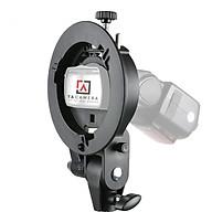 Ngàm cho đèn Speedlite - Smart Adapter Godox S Shape - Hàng Chính Hãng thumbnail