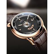 Đồng hồ nam chính hãng Lobinni No.1807-2 thumbnail