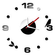 Đồng hồ số mica MẪU CHIM NHỎ A4 thumbnail