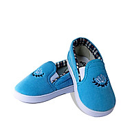Giày tập đi Crown Space Royale Baby Injection Shoes 132_857 thumbnail
