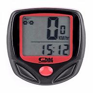 Đồng hồ đo tốc độ xe đạp SD-548B thumbnail