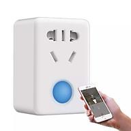 Ổ cắm thông minh điều khiển từ xa Wifi SP Mini 3 thumbnail