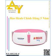 Chính Hãng Ayosun - Đai massage bụng Ayosun Rung Quay Nhào Mạnh Mẽ thumbnail