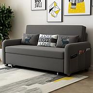 Giường sofa cao cấp có ngăn chứa đồ 2 trong 1 size 1m9 -Sofa giường ghế thông minh tiết kiệm không gian thumbnail