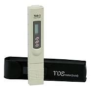 Bút thử nước Hold -3 (Bao da), dụng cụ đo TDS, máy đo độ cứng của nước thumbnail
