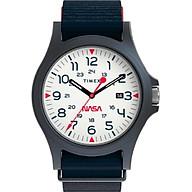 Đồng hồ Uniex Timex Acadia X NASA TW2T92600 - Xanh thumbnail