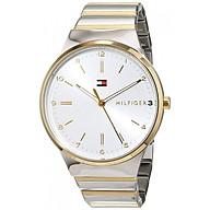 Đồng hồ đeo tay Nữ hiệu Tommy 1781800 thumbnail