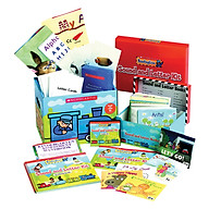 Scholastic ReadingLine Sound and Letter Kit (Include 26 Books) thumbnail