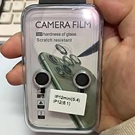 [VÒNG CAMERA 12] Bảo Vệ Camera giành cho IPhone 12 Pro Max, 12, 12PRO, 12Mini FULLBOX- Hàng chính hãng thumbnail
