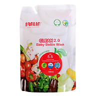 Nước Rửa Bình Sữa Farlin 700ml (Túi) - AF.10005 thumbnail