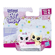 Bộ đôi Cún LITTLEST PET SHOP E1072 E0399 thumbnail