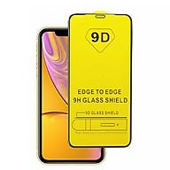 Kính cường lực 9D Dành Cho iPhone 12 Mini 12 12 Pro 12 Pro Max Full keo - Hàng Chính Hãng thumbnail