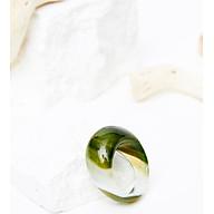 Nhẫn nam đá nã não size 20 - Ngọc Quý Gemstones thumbnail