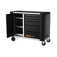 Tủ đựng dụng cụ có bánh xe đẩy GARANT 914564 6 ngăn thumbnail