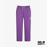 MLB - Quần lửng nữ rút dây Wide Fit Ankle thumbnail
