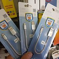 Cáp dù Cable chính hãng 20 cm thumbnail