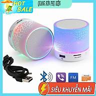 Loa Trứng Bluetooth Mini S10 Có Led Lỗi 1 đổi 1 thumbnail