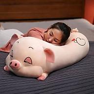 Gấu Bông Heo Mắt Ngủ siêu KUTE thumbnail
