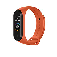 2019 Xiaomi Mi Band 4 NFC Version Newest Music Smart Bracelet Heart Rate Fitness Tracker 0.95 Color AMOLED Screen BT thumbnail