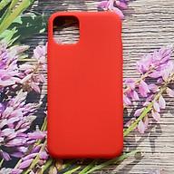 Ốp lưng dẻo Dada chống sốc chống bám bẩn cho iPhone 11 kích thước 6.1 inch - Hàng chính hãng thumbnail
