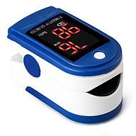 Máy Đo Nhịp Tim, Đo Nồng Độ Oxy Trong máu SP02 thumbnail